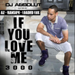 """DJ Absolut Enlists AZ, Ransom, & Loaded Lux For New Single """"If You Love Me 3000"""""""