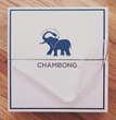 Chambong Launches, Introducing a New Way to Consume Sparkling Wine