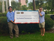The Special Operations Warrior Foundation Receives $200,000 Donation from Sales of Cherry Flavored 5-hour ENERGY® Shots