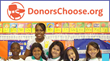 Alive Studios Makes it Easier for Underfunded EarlyEd to Get Technology Through DonorsChoose.org