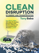"Deloitte Selects Tony Seba's ""Clean Disruption of Energy and Transportation"" for Its Energy Book Club"