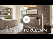 Veneto Porcelain Video