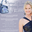 The Gallery of Cosmetic Surgery is Now Offering Special Laser Treatment Pricing & Complimentary BOTOX® Promotion for Fall Season