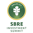 Additional Round of Presenters Announced for the Small Balance Real Estate (SBRE) Investment Summit, Dallas, TX