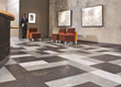 Tarkett Brings Natural, Organic Visuals to Rubber Flooring With New Minerality™ Wood/Stone Look Rubber Tile
