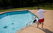 aquatic invention for efficient pool cleaning