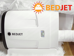 BedJet climate control for your bed cooling and heating