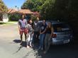 Team MBEAM: PhD and Undergrad Engineers