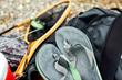 Foot Flops, Heat-Moldable Flip Flop Company, Launches on Kickstarter