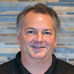 Rick Riccetti, president and CEO, Seapine Software