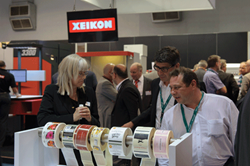 Michelman Presenting Innovative Solutions at LabelExpo 2015