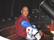 Renowned Astronomer David Levy To Donate Night Sky Observation Logs to the Linda Hall Library