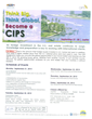 JTHS Is Announcing CIPS Course and Certification to Be Held in Jupiter, Florida at Jupiter Tequesta Hobe Sound Association of Realtors September 21st to 25th