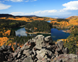 Grand Junction Visitor and Convention Bureau Announce Six Ways to Enjoy the Fall Foliage On Colorado's Western Slope