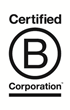 To become a certified B Corp, a business must prove that it cares as much about society and the environment as it does about profits