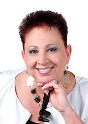 Author Michelle Dim-St. Pierre