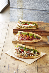 Uncle Maddio's Pizza Introduces the Foldwich—Crafted Sandwiches Showcasing the Freshest Ingredients Folded in our Popular Crusts