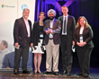 "Scalability Experts is Awarded Three Separate 2015 ""Partner of the Year"" Awards at Microsoft's Worldwide Partner Conference"