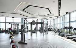 Gravity Gym by Fitness First