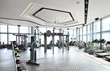 Octane Fitness Equipment Chosen for Fitness First's First-in-World Exclusive Health and Fitness Club in Singapore