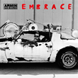 Armin van Buuren Releases Sixth Studio Album, EMBRACE (Armada Music), with Artwork by Anton Corbijn, October 29th, 2015