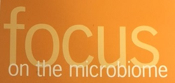 Integrative Healthcare Symposium focus on: the microbiome