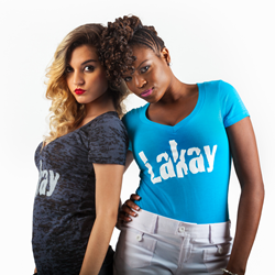 Lakay Evolution at lakaywear.com