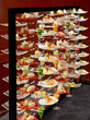 Royal Sonesta Houston food display