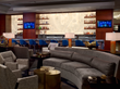 Royal Sonesta Houston Axis Lounge