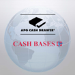 APG Cash Drawer Merges with Cash Bases to Create a World-Class Cash Drawer Technology Company