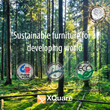 Sustainable eco-friendly GloDea furniture