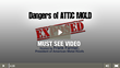 American Metal Roofs Releases New Video - The Dangers of Attic Mold: Exposed