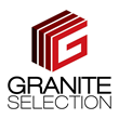 granite selection logo