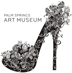 Killer Heels Exhibition gets underway at the Palm Springs Art Museum
