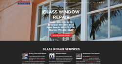 West Palm Beach's five-star rated window repair service