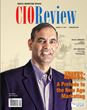 CIOReview August 2015
