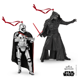 Star Wars: The Force Awakens Keepsake Ornaments