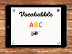 Vocabubble: Educational App By Marbotic Lets Children Discover The...