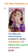 The Millennial Reincarnations went straight to number 1 on Amazon only 2 days after being released