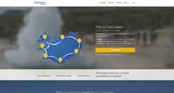 TripCreator Best Travel Website
