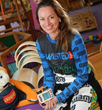 Glaucia Maciel, Brazilian Preschool Educator and Creator of STEPS Brain Booster Program