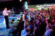 Festival of Life, Katowice, Poland 2014.