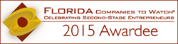 2015 Florida Top 50 Companies to Watch