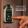 Westinghouse Security's Innovative Smart Lock, Nucli, Has Reached its Funding Goal in its First Week on Indiegogo