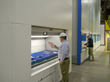 10 New Kardex Remstar Shuttle XP VLMs put Susquehanna Nuclear's Main Warehouse On The Grid