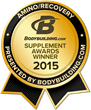BPI Sports Wins Two Bodybuilding.com Supplement Awards