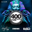 Out Now: Future Sound Of Egypt 400 Mixed by Aly & Fila, Standerwick & Bjorn Akesson