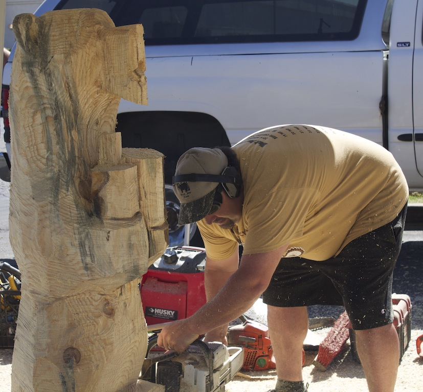 Black bear diner launches rd annual carving tour to
