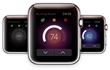 Y Media Labs Launches Apple Watch App for Nest Thermostat