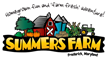 Summers Farm Opens Sept 26 at 5640 Butterfly Lane, Frederick MD